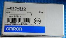 New IN BOX Omron PLC E3C-S10 bestplc