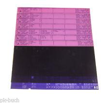 Microfich Ersatzteilkatalog Mitsubishi Galant Stand 10/1991