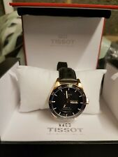 Brand new and authentic  Mens Tissot Prs516 Powermatic watch T1004303605100