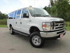 Ford: Other E-350 SD XL