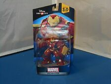 Disney Infinity Toy Box 3.0 Edition Marvel Hulkbuster Video Game Figure NMISB!