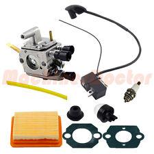 Carburetor Air Filter Fit Stihl FS120 FS120R FS200 R FS250 FS250R FS300 FS350