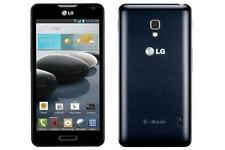 Great Condition LG Optimus F6 Android Smartphone for T-Mobile