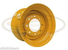 Case 1845 1845B 1845C skidsteer 9.75X16.5 wheel for tire size 12x16.5 Skid Steer