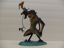 2008 McFarlane Dragons Series 8 The Rise of Man Water Clan Loose Figure Mint
