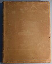 BORY Robert. La vie et l'oeuvre de Wolfgang-Amadeus Mozart. Editio. 1948.