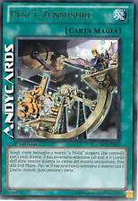 Pesi e Zenmisure ☻ Rara ☻ ORCS IT055 ☻ YUGIOH ANDYCARDS
