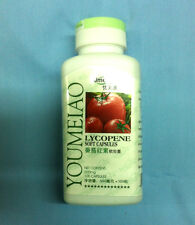 Youmeiao Lycopene Tomato Extract Antioxidant Supplement GMP 50-100 Day Supply