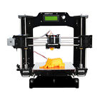Geeetech Full Acrylic Prusa I3 unassembled DIY Pro X 3D Printer free shipping