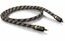 0, 50m Viablue H-Flex Opto mini- Toslink sur Mini Câble Toslink 0, 5m (1 pc)