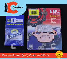 2002- 2003 HONDA CBR954RR EBC R90 HIGH PERFORMANCE REAR BRAKE PADS + NEW PIN