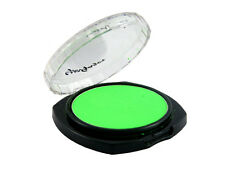 STARGAZER FLUORESCENT PRESSED POWDER EYESHADOW NEON FOREST GREEN