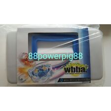 Takara Tomy Beyblade Burst B-27 Wbba. Official Bladers' Box US Seller