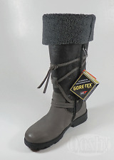 Superfit UK11 EU29 US11.5 Girls Gore-tex Stone Leather Fleece Lined Boot RRP £68