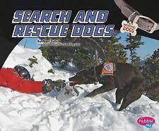 Search and Rescue Dogs (Working Dogs)