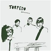 Torpedo - Anticlockwise - CD