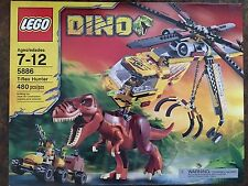 Lego 5886 Dino T-Rex Hunter Brand new in a sealed box