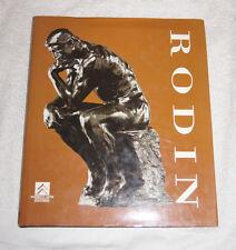 Auguste Rodin, Museo del Palacio de Bellas Artes Sala Nacional 1995