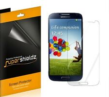 3 Anti-glare Screen Protector For Samsung Galaxy S4 T-Mobile Verizon Sprint AT&T