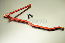 Alloy Aluminum Steering Linkage Axial Wraith 90018 90020 90045 Ridgecrest RED