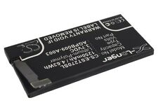 UK Battery for Sony Ericsson Lotus ST27a AGPB009-A003 3.7V RoHS