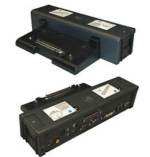 PORT REPLICATOR DOCKING STATION PA286A 360605-001 HP COMPAQ nc4400 tc4200 tc4400