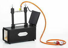 DFPROF2+1D Gas Propane Forge for Knifemaking Farriers Blacksmiths Furnace Burner
