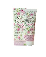 Gentle Care Protective Hand & Nail Cream with Bulgarian Rose Oil&Hyaluronic Acid