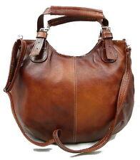 New Real leather Shoulder Bag, Handbag. HANDMADE