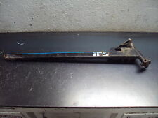 93 1993 POLARIS INDY SKS 500 SNOWMOBILE TRAILLING ARM RIGHT SIDE METAL