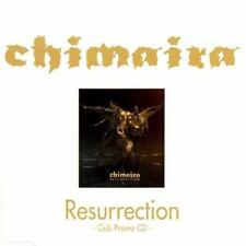 Chimaira(CD Single)Resurrection-Nuclear Blast-2007-New
