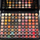 New 88 Color Matte Shimmer Metallic Professional Eyeshadow Eye Makeup Palette
