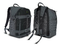 Planet Eclipse GX Gravel Bag Charcoal Grey backpack Back Pack Paintball NEW