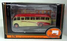 EFE 1/76 Scale 18709 Bedford Vega Premier Watford diecast model bus