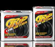 Grip Tyre Softener 1LT NEW FORMULA stockrod superstock orci race road