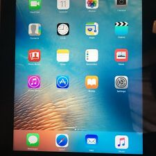 Apple iPad 2 32GB, Wi-Fi, 9.7in - Black (MC770LL/A)