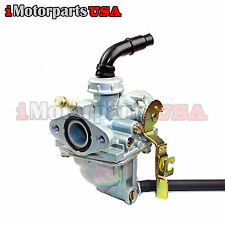 HONDA CRF50 XR50 CRF XR 50 50CC DIRT BIKE CARBURETOR CRF50F XR50R CARB NEW