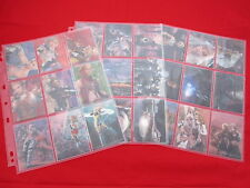 Final Fantasy XII Art museum Premium Edition Cards 27 Complete Full set Potion