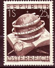 Österreich 995 **, Tag der Briefmarke 1953