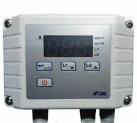 DIGITAL THERMOSTAT FOR BOWMANS SWIMMING POOL HEAT EXCHANGERS *FAST DELIVERY!*