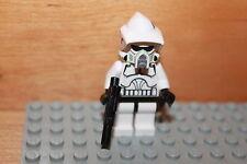 Lego Star Wars - ARF Clone Trooper Figur mit Blaster Waffe aus Set 7913