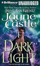 Dark Light  Ghost Hunters Series  2008 by Castle, Jayne 1423362500 X-Library