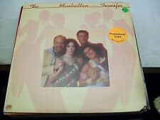 The Manhattan Transfer-Coming Out-LP-Vinyl Record-Atlantic-SD18183-VG++