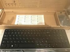 NEW Dell Computer KM713 Wireless Mouse/Keyboard (45HRD) PHV4H FRENCH KEYBOARD