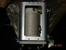 1 piece  Variable Coil. Variable inductor with scale, used in antenna matching