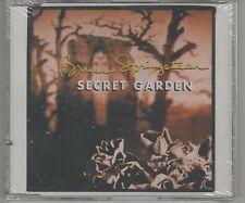 BRUCE SPRINGSTEEN SECRET GARDEN  CD SINGOLO cds SINGLE SIGILLATO!!!