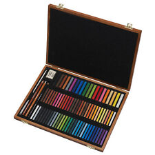 Conte a Paris Bamboo Drawing & Sketching Set Pencils, Crayons, Pastels - 750340