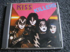KISS-KILLERS CD-MADE IN W. GERMANY-by PMDC