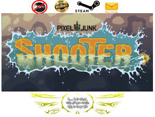 PixelJunk Shooter PC & Mac Digital CD KEY STEAM- Region Free
