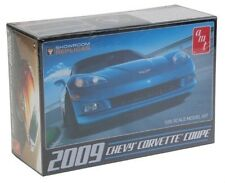 2009 Chevy Corvette Coupe 1/25 AMT/MPC by AMT Ertl